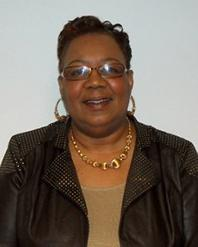 Head shot of Margaret Lanier, Vice Chair.