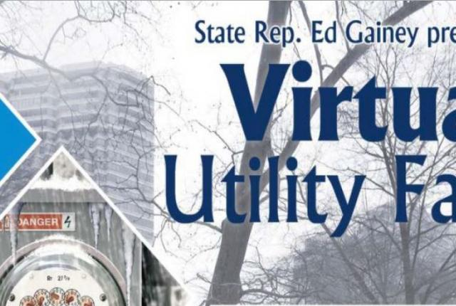 Virtual Utility Fair promotional image