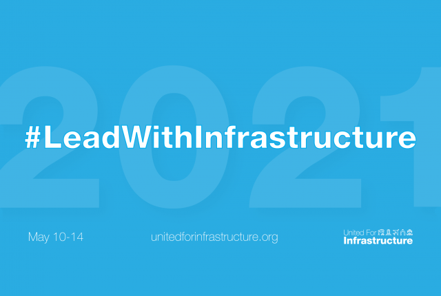 Lead With Infrastructure